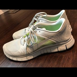 GUC Nike Free Men's Running Shoes